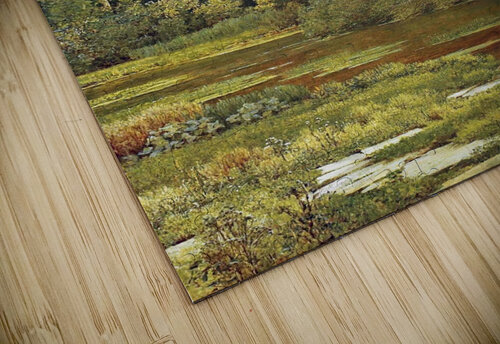 Riverside, Wallingford, Berkshire jigsaw puzzle