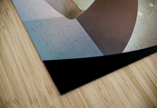 Top light jigsaw puzzle