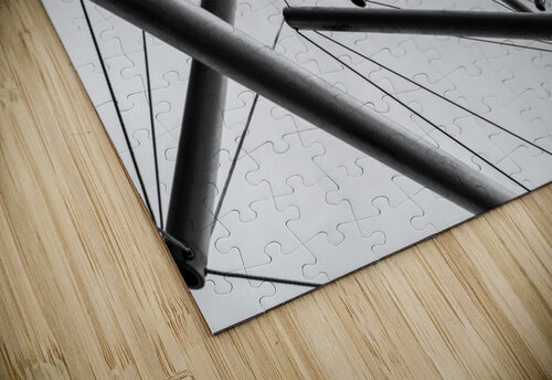 Lines jigsaw puzzle