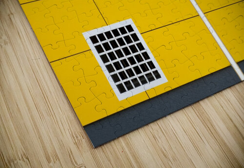 four square jigsaw puzzle