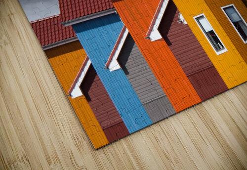 West wind jigsaw puzzle