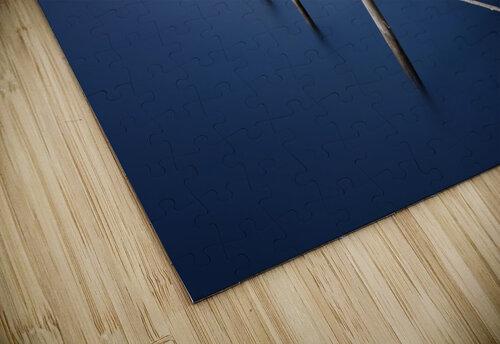 Carrasqueira azul jigsaw puzzle