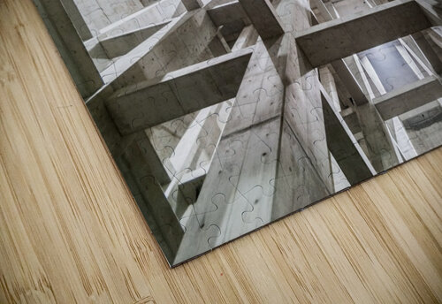 ceiling jigsaw puzzle