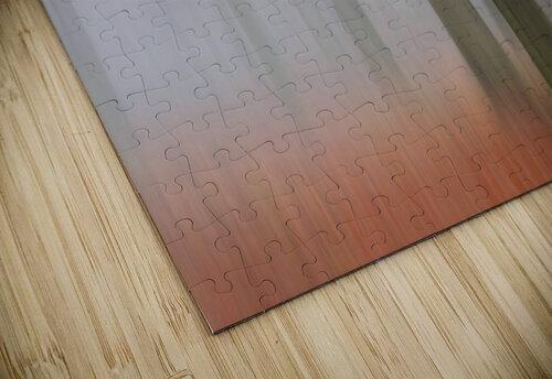 Autumnmorning jigsaw puzzle