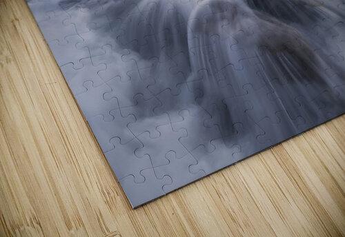 Furious jigsaw puzzle