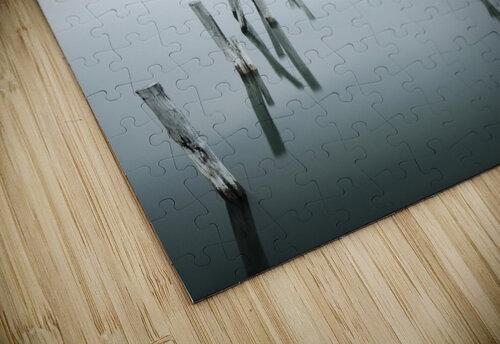 Under Destruction jigsaw puzzle