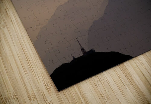 Alpine Sunset jigsaw puzzle