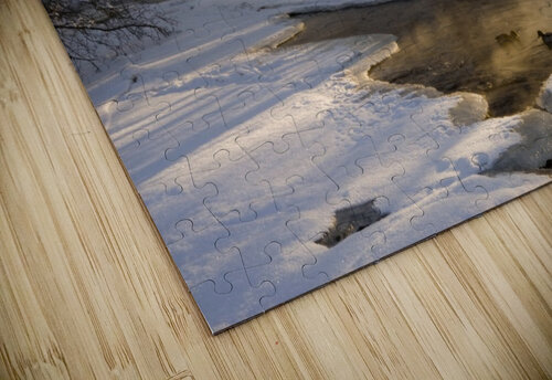 The first light jigsaw puzzle