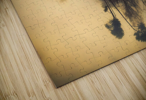 My place jigsaw puzzle