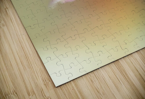 Tender spring jigsaw puzzle