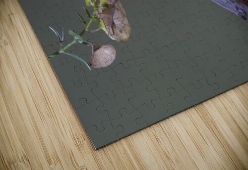 Stretch jigsaw puzzle