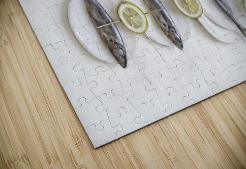 Still Life with Fish jigsaw puzzle