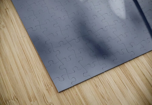Blue tones jigsaw puzzle