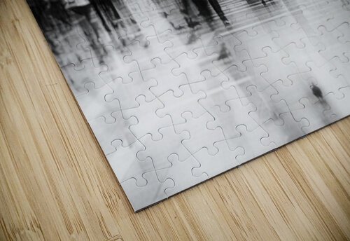 Lost among ghosts jigsaw puzzle