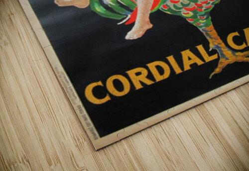 Cordial Campari jigsaw puzzle