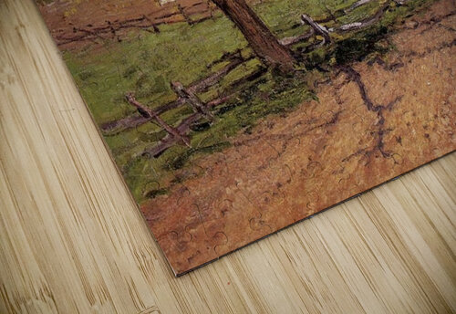 Summer Day jigsaw puzzle
