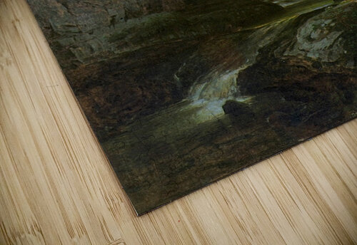 Rivers, Cottage Interiors and Ponds jigsaw puzzle
