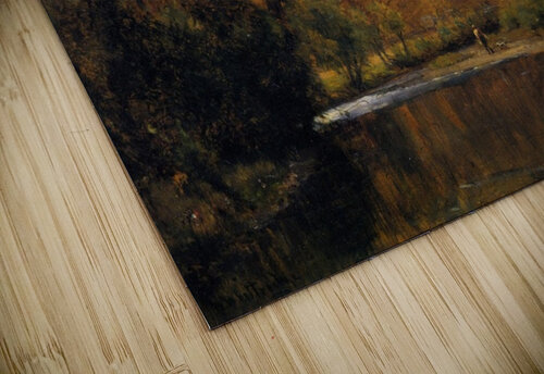 Along the Delaware jigsaw puzzle
