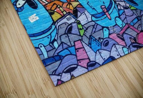 graffiti 569265 jigsaw puzzle