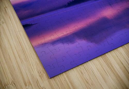 Maligne Lake, Jasper National Park, Alberta, Canada jigsaw puzzle