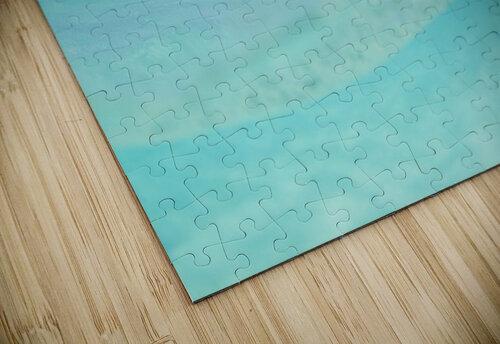 Tropical Island, Blue Sky and Beautiful Ocean jigsaw puzzle