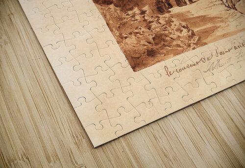 Le covenant jigsaw puzzle