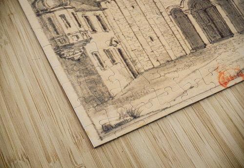 Eglise de Marrmoutier jigsaw puzzle