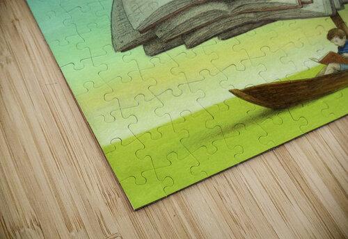 journey jigsaw puzzle