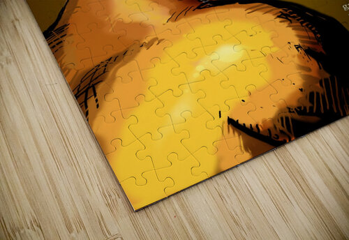 Tupac jigsaw puzzle