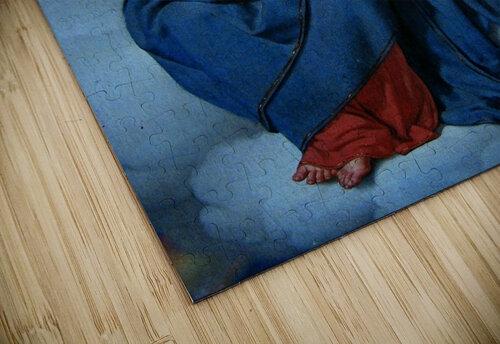 Maria med Jesusbarnet jigsaw puzzle