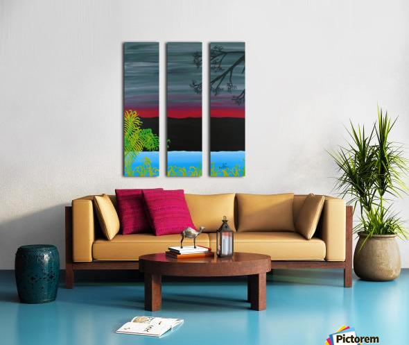 51 x2_51__1 3__view R Split Canvas print
