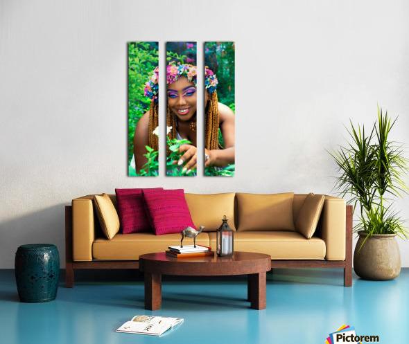 IMGL4976 Split Canvas print