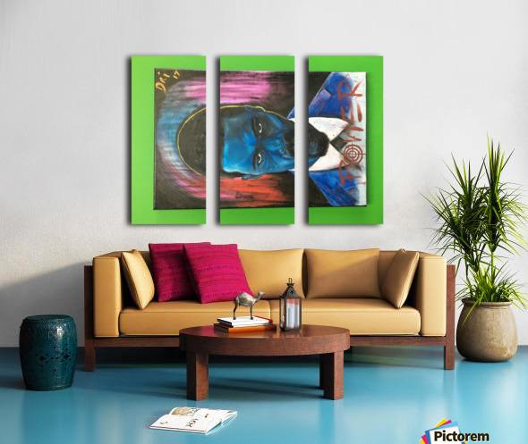 image_1516311050.78 Split Canvas print