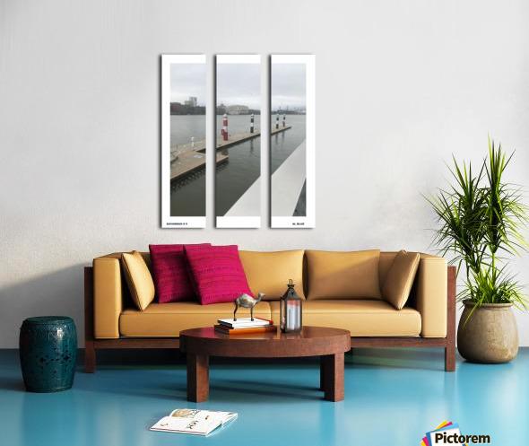 BLUEPHOTOSFORSALE 021 Split Canvas print