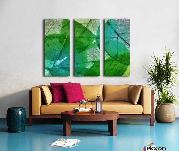 HC0272    Split Canvas print
