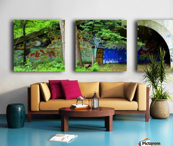 001460_Nikon_ 7 15 12RB3 1 resized Split Canvas print