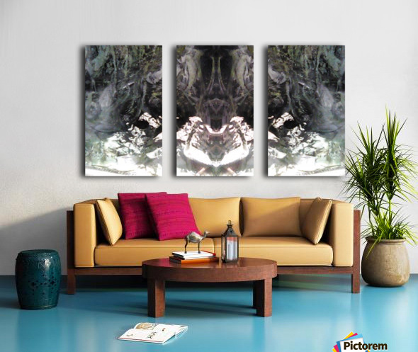 1538233733913 Split Canvas print
