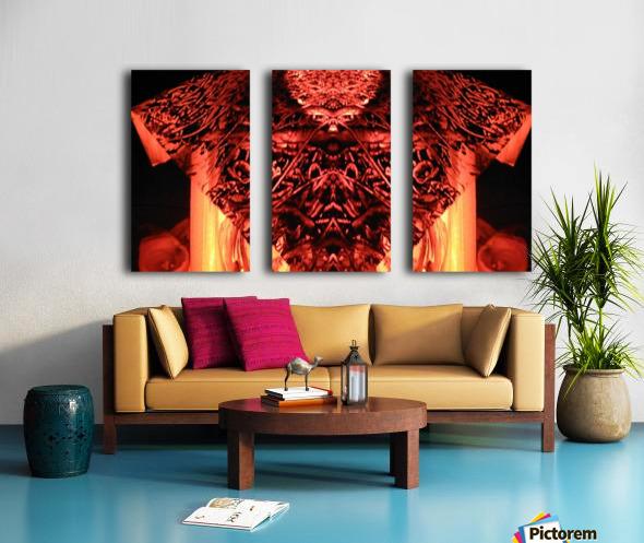 1538532464617 Split Canvas print
