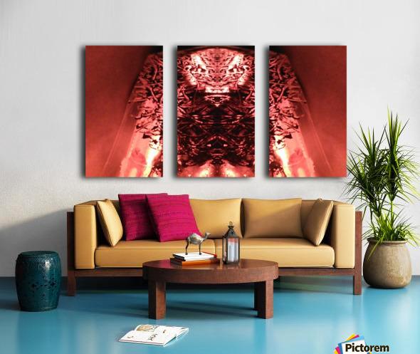 1538532240488 Split Canvas print