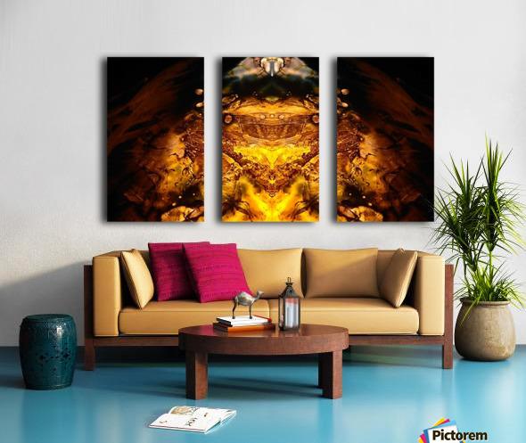 1538543830589 Split Canvas print