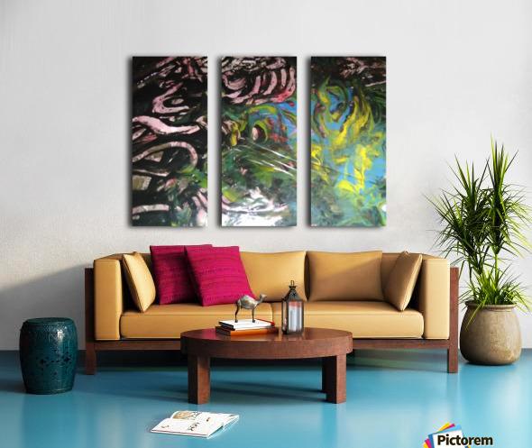 IMG_20181003_221049 Split Canvas print