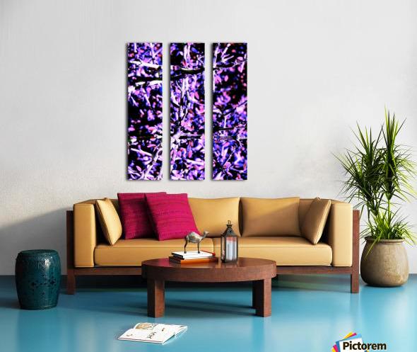 20181004_222321 Split Canvas print