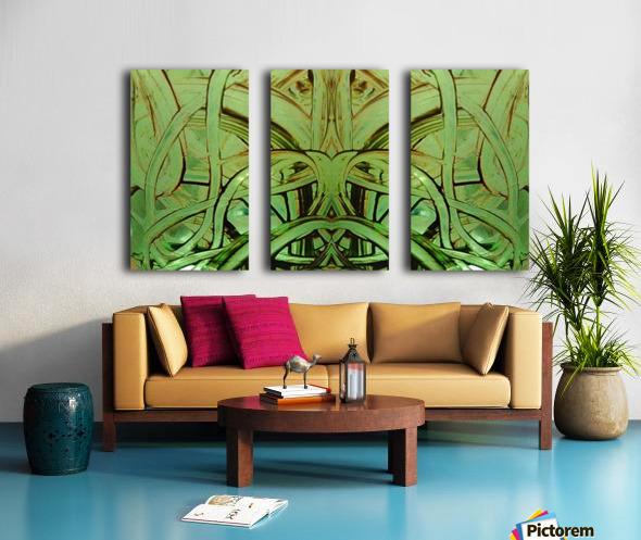 1539066103877 Split Canvas print
