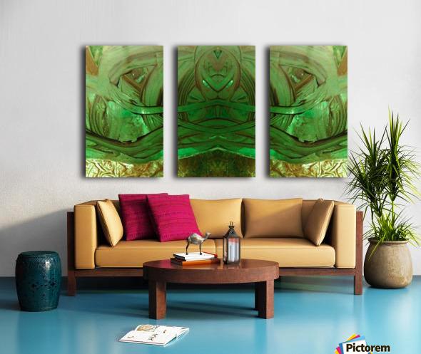 1539065807381 Split Canvas print
