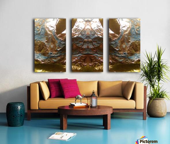 1539412871468 Split Canvas print