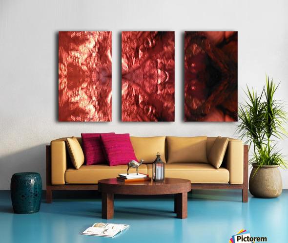 1539613438450 Split Canvas print