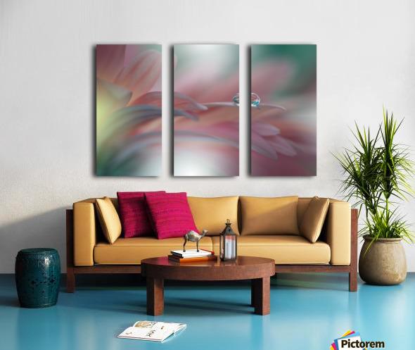 Sunbeam..II Split Canvas print