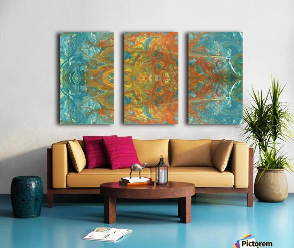 1539911025895 Split Canvas print