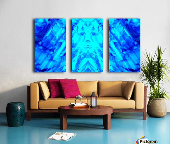 1541251009687 Split Canvas print
