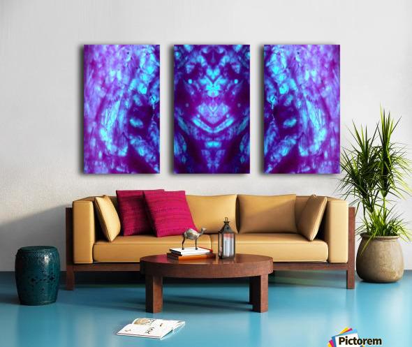 1541251478657 Split Canvas print